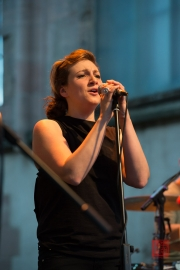 St. Katharina Open Air 2014 - Wallis Bird - Emma Greenfield I