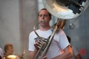 St. Katharina Open Air 2014 - Pullup Orchestra - BigBoy III