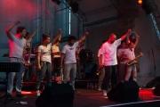 St. Katharina Open Air 2014 - Pullup Orchestra V