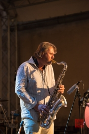 St. Katharina Open Air 2014 - Anton Opic - Heinz Peters II