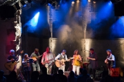 St. Katharina Open Air 2014 - Jam Session III