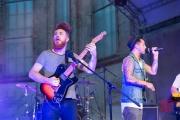 St. Katharina Open Air 2014 - Batucada Sound Machine - Richie Setford III