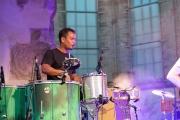 St. Katharina Open Air 2014 - Batucada Sound Machine - Riduan Zalani III