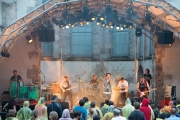 St. Katharina Open Air 2014 - Batucada Sound Machine II