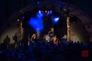 St. Katharina Open Air 2014 - Hazmat Modine III