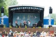 Folk im Park 2014 - Dancing Years I