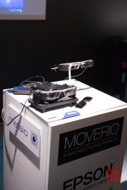 Photokina 2014 - Epson Moverio