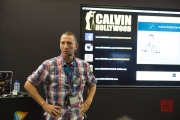 Photokina 2014 - Calvin Hollywood