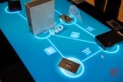 Photokina 2014 - Western Digital - SmartTable