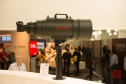 Photokina 2014 - Sigma 200-500