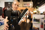 Photokina 2014 - Rosco - LitePad Loop