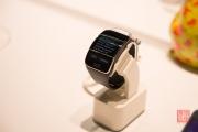 Photokina 2014 - Samsung Smartwatch