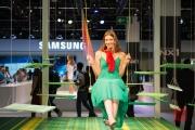Photokina 2014 - Samsung Model