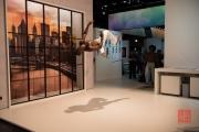 Photokina 2014 - Capoeira Show I