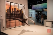 Photokina 2014 - Capoeira Show II