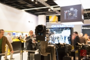 Photokina 2014 - Nikon - Robot