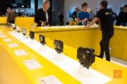 Photokina 2014 - Nikon - Digicams