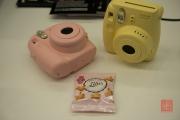 Photokina 2014 - Bloggerzone - Cookies