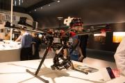 Photokina 2014 - DSLR Camera Drone