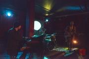 MUZclub 2014 - Warm Graves I