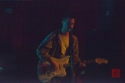 MUZclub 2014 - Warm Graves - Jonas Wehner II