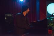 MUZclub 2014 - Warm Graves - Jared Wyatt II