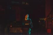 MUZclub 2014 - Warm Graves - Jared Wyatt III