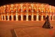 Nimes 2014 - Arena - Orange