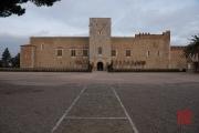 Perpignon 2014 - Castle