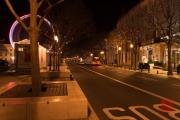 Nimes 2014 - Illuminated Street