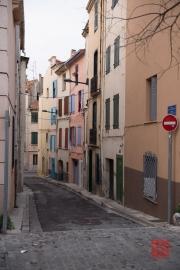 Perpignon 2014 - Streets I