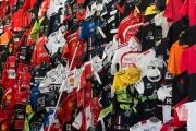 Hongkong 2014 - Street Market - Sports Shirts