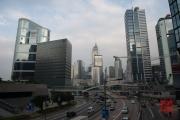 Hongkong 2014 - Financial District I