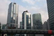 Hongkong 2014 - Financial District II