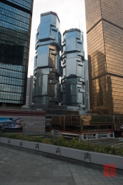 Hongkong 2014 - Financial Distrcit III