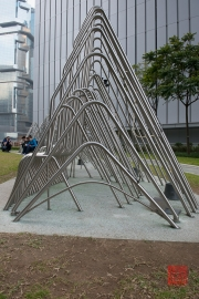 Hongkong 2014 - Sculpture I