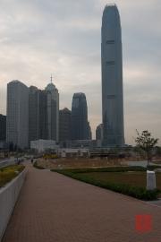 Hongkong 2014 - IFC Tower