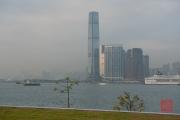 Hongkong 2014 - International Commerce Centre