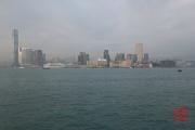 Hongkong 2014 - Skyline Kowloon