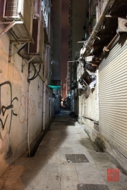 Hongkong 2014 - Streets by Night II