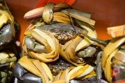 Hongkong 2014 - Temple Street - Crabs