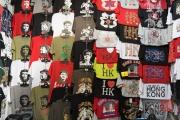 Hongkong 2014 - Temple Street - Obamao Shirts
