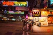 Hongkong 2014 - Stanley Street I
