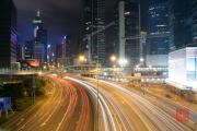 Hongkong 2014 - Connaught Road