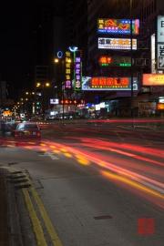 Hongkong 2014 - Stanley Street II