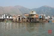 Hongkong 2014 - Tao-O - Fishermans Village I