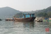 Hongkong 2014 - Tao-O - Boat