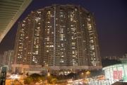 Hongkong 2014 - Apartment block
