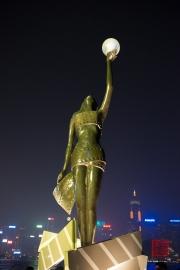 Hongkong 2014 - Sculpture II