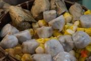 Hongkong 2014 - Dumplings